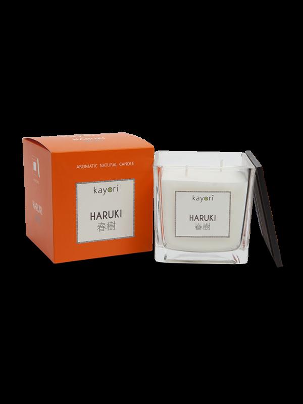 Kayori - Geurkaars - 430gr - Haruki