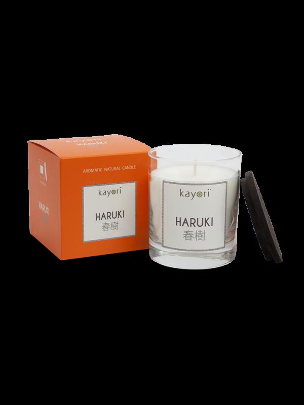 Kayori - Geurkaars - 175gr - Haruki