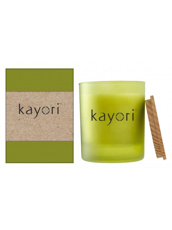 Kayori - Geurkaars - 200gr