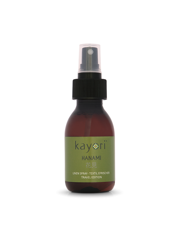 Kayori - Textielspray - 100ml