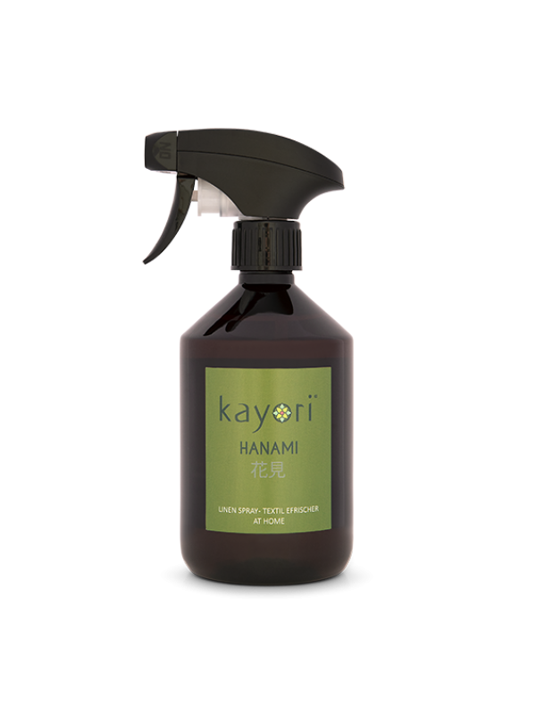 Kayori - Textielspray - 500ml