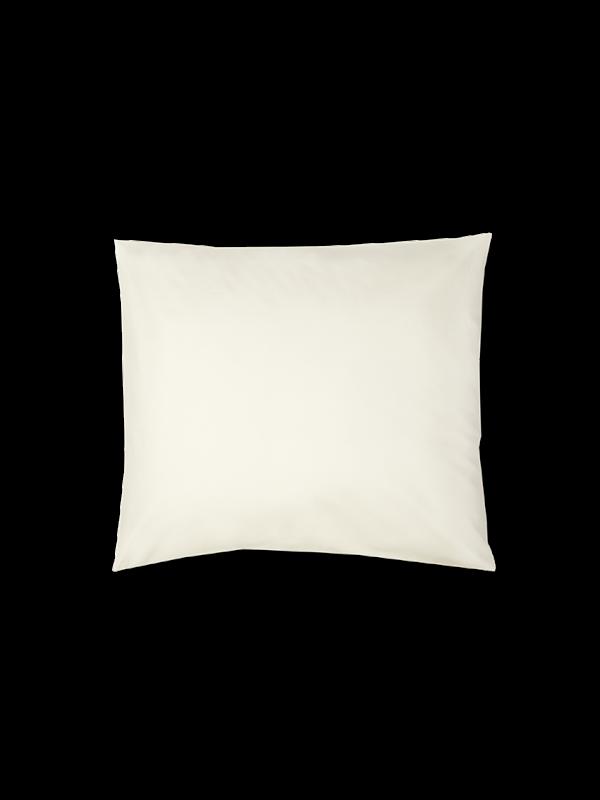 Kayori Shizu-Kussensloop-60x70-2 Stuks-Katoenperkal-Offwhite