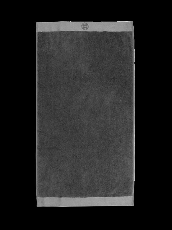 Kayori Yu - Douchelaken - 70x140 - Antracite