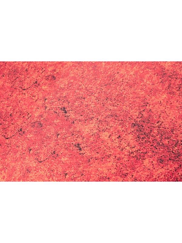 Kayori Chai - DBO - Katoensatijn - Rood