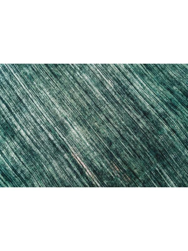 Kayori Gobo - DBO - Katoensatijn - Groen