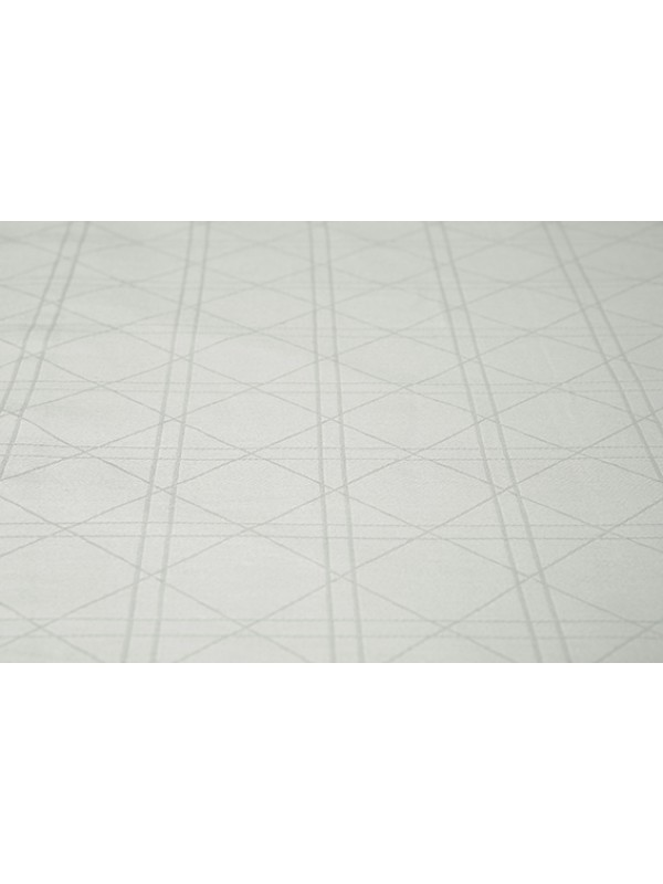 Kayori - Shizu - Kissenbezug - Baumwolle-Satin - 40/80-Sand
