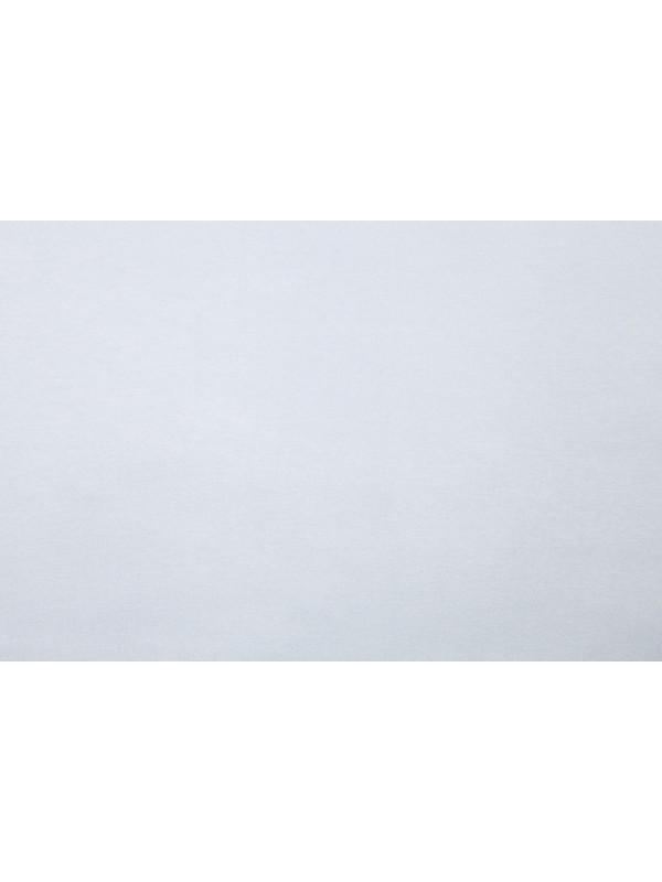 Kayori Shizu - Hoeslaken stretch - Jersey - 40cm Hoek - Blauw