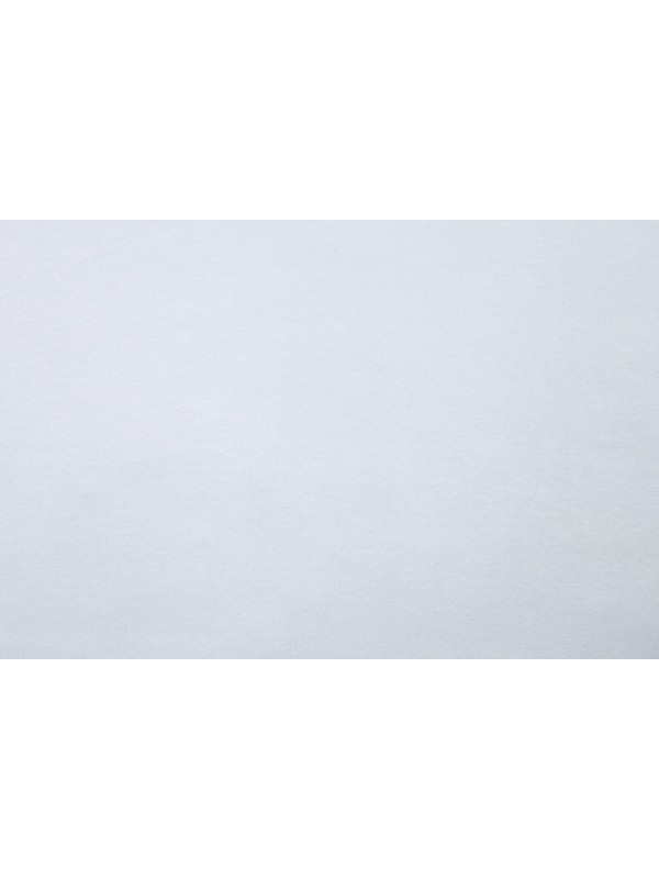 Kayori Shizu Split Topper hoeslaken stretch - Jersey - Blauw
