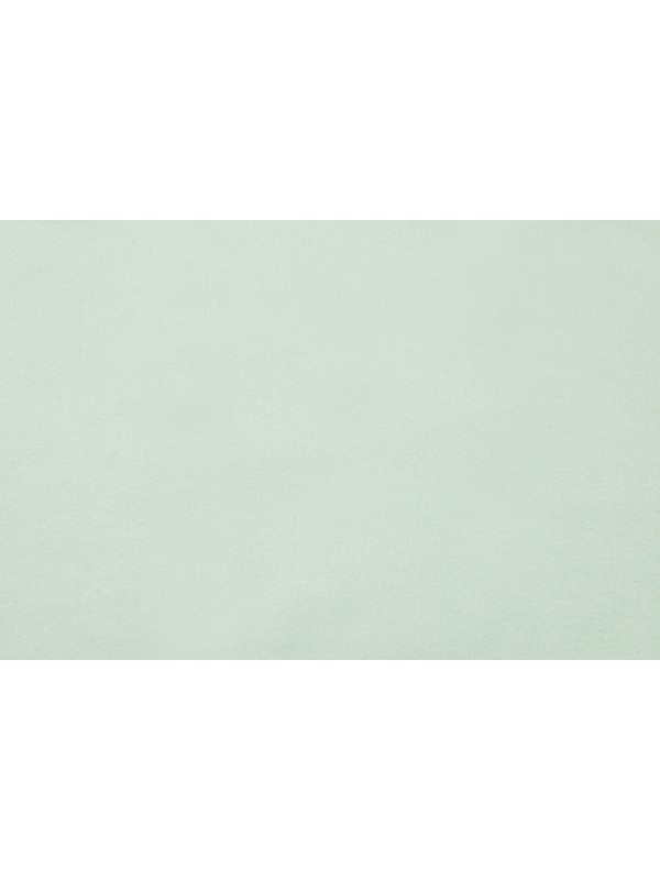 Kayori Shizu - Split Topper hoeslaken stretch - Jersey - Mintgroen