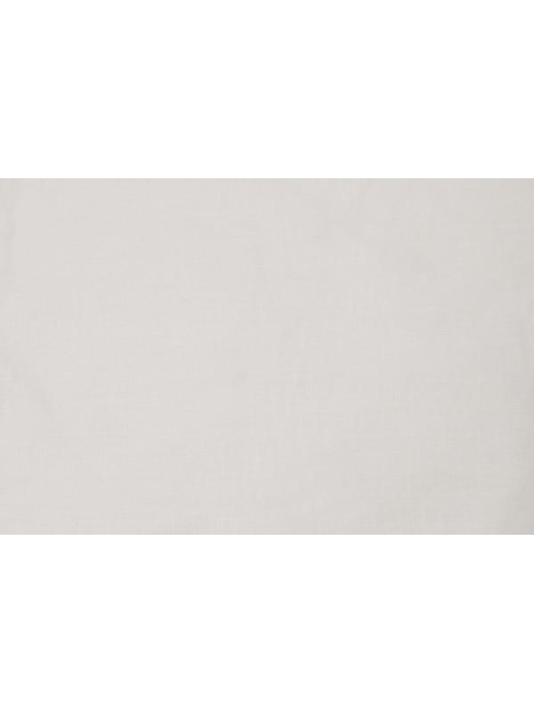 Kayori Shizu - Hoeslaken stretch - Jersey - 40cm Hoek - Offwhite