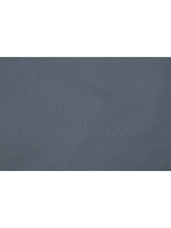 Kayori Shizu - Split Topper hoeslaken - Perkal - Blauw