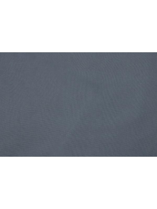 Kayori Shizu - Dubbele Split topper hoeslaken - Perkal - Blauw