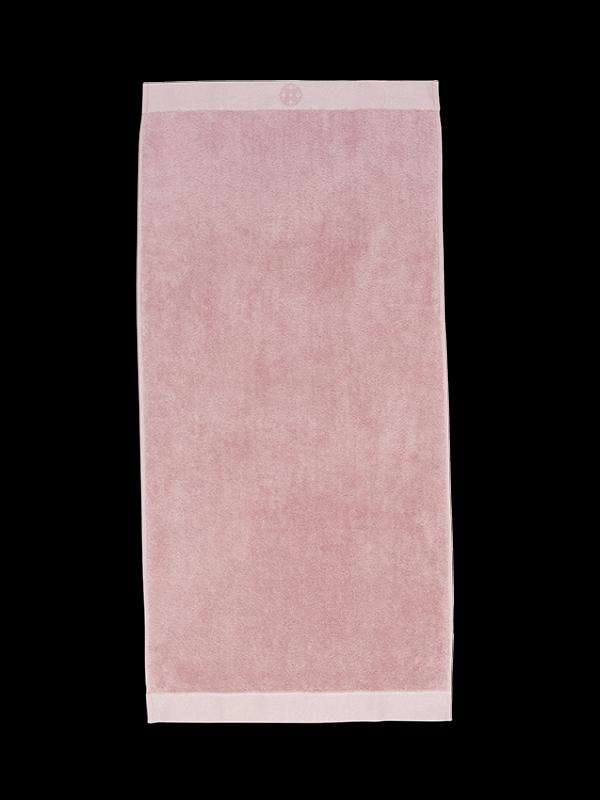 Kayori Yu - Handdoek - 50x100 - Roze